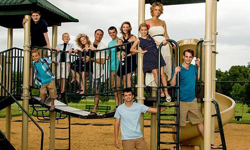 Doug's Family