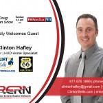 Clinton Hafley/Hud Home Specialist with Route 66 Realtors:  How You Can Benefit From A HUD Home!