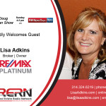 Lisa Adkins, Broker Owner- Re/Max Platinum: The 12 Million Dollar Woman