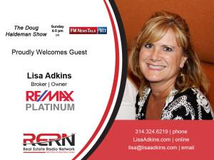 Lisa-Adkins
