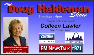 colleen lawler show card