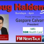 Gaspare Calvaruso/ SSM St Joseph Health Center: Understanding Healthcare Costs