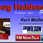 Kurt Mollet with SM Wilson: Commercial Construction In Today's Economy