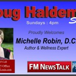 Dr. Michelle Robin/Author: The E Factor…Engage, Energize, Enrich