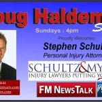 Stephen Schultz with Schultz & Myers Law Firm: Driving Safe During The New Year