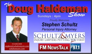 stephen schultz show card