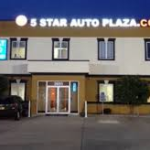 Dan Grosvenor with 5 Star Auto Plaza: Making The Move To A New Location