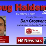 Dan Grosvenor- 5 Star Auto Plaza: The Grandma Rule