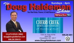 Doug Haldeman Show web