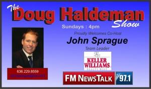 john sprague show card