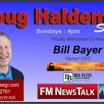 Bill Bayer- Helping You Achieve Success Every Day