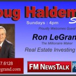 The Granddaddy of Real Estate Investing, Ron LeGrand, is Coming to St. Louis!!!