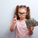 Top 12 Kid Money Wasters