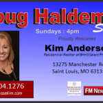 Kim Anderson, Residential Realtor/BHHS Select Properties