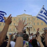 Greek Debt Crisis: Greek MPs to Debate Controversial Reforms Plan
