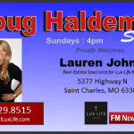 Lauren Johnson, Residential/Commercial Real Estate Specialist LUX LIFE