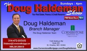 Doug Show Card