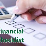 How To Make Financial Planning Easy With A Simple Checklist