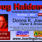 "Donna Joerling ""The Property Whisperer"""