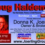 "Donna Joerling ""The Property Whisperer"""