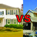 Buying Existing Home vs New Construction