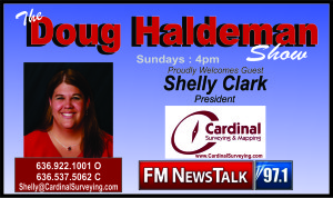 Shelly Clark show card