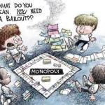 Bailout Scorecard Update