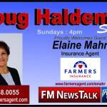 ELAINE MAHR/ FARMERS INSURANCE AGENT