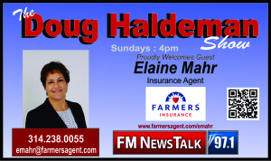 Elaine Mahr Farmers Insurance Agent