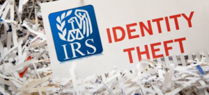 identity theft irs