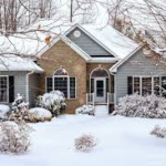 Why You Might Want to Buy a Home in the Winter