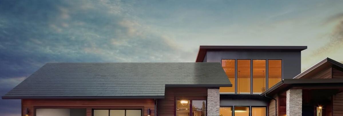 Tesla S New Solar Roof Tiles For Homes Smart With Your Money