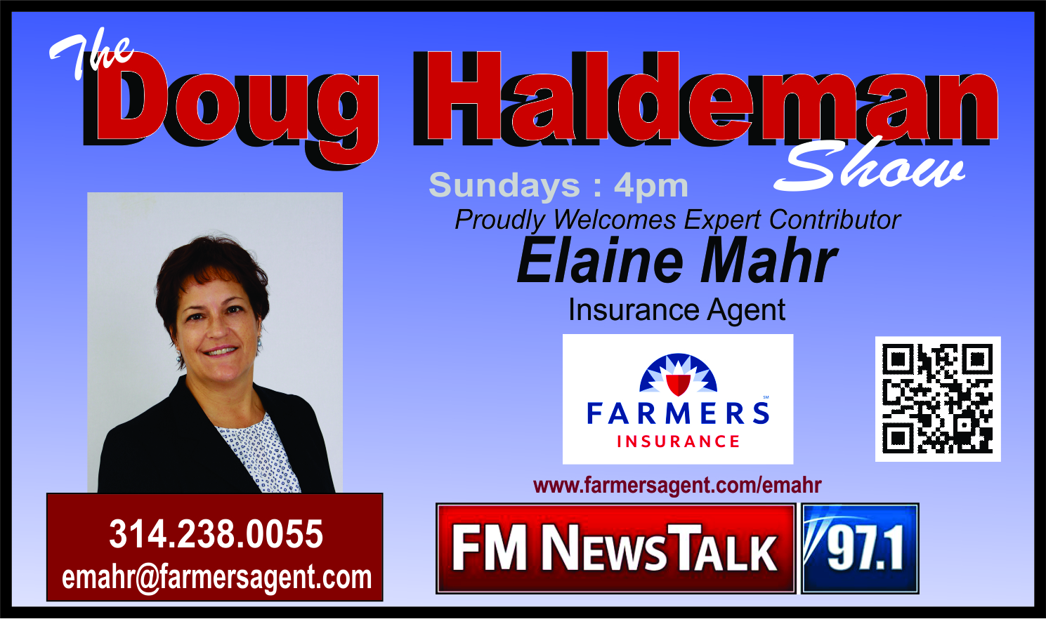 Elaine Mahr: Liability Limits and Asset Buckets