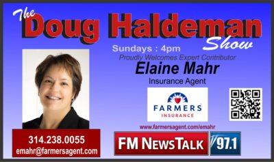 Elaine Mahr
