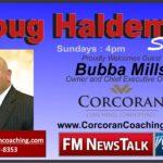 Bubba Mills of Corcoran Coaching