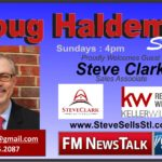 Steve Clark: Current Real Estate Market Tips