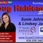 Susie O Johnson & Lindsey Jacobs: Real Estate Experts