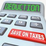 What Is Tax Deductible In The Loan Process?